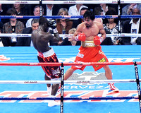 PACQUIAO VS CLOTTEY FIGHT